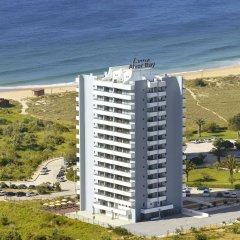 Отель Luna Alvor Bay Портимао пляж
