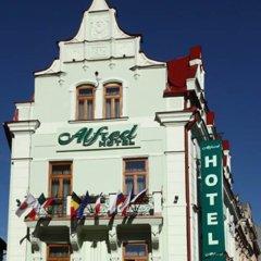 Отель Alfred Чехия, Карловы Вары - отзывы, цены и фото номеров - забронировать отель Alfred онлайн развлечения