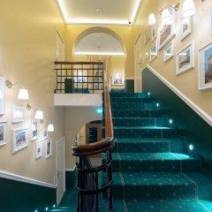 Отель Revelton Suites Tallinn интерьер отеля