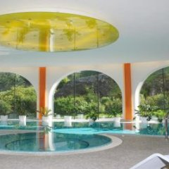 Seehüters Hotel Seerose бассейн фото 2