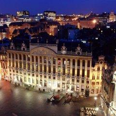 Отель Queen Mary Брюссель помещение для мероприятий фото 2