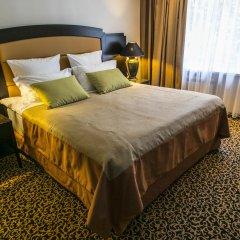 Гостиница Арбат комната для гостей