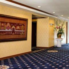 Kosa Hotel & Shopping Mall фитнесс-зал