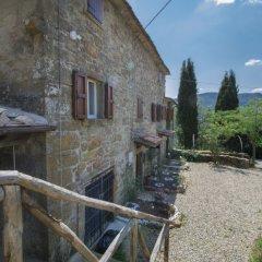 Отель Casale Dei Poeti Ареццо фото 2