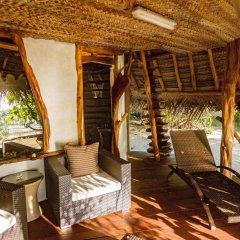 Отель Ninamu Resort - All Inclusive фото 7