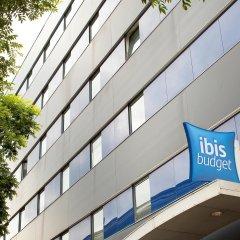 Отель ibis budget Zurich City West интерьер отеля фото 2