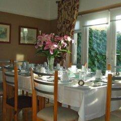 Отель Annandale House Bed & Breakfast питание фото 3