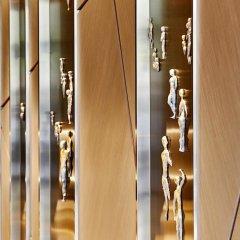 Отель Vp Plaza Espana Design Мадрид спа фото 2