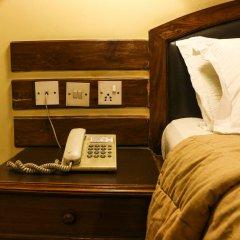 Отель Goodwill Непал, Лалитпур - отзывы, цены и фото номеров - забронировать отель Goodwill онлайн сейф в номере