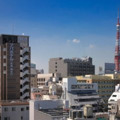 APA Hotel Shinbashi Onarimon фото 2
