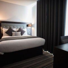 The W14 Hotel комната для гостей фото 2