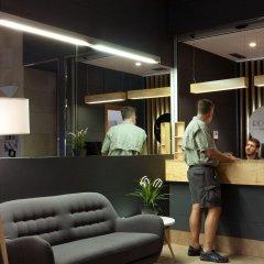 Отель Rooms Ciencias Испания, Валенсия - 1 отзыв об отеле, цены и фото номеров - забронировать отель Rooms Ciencias онлайн интерьер отеля фото 3