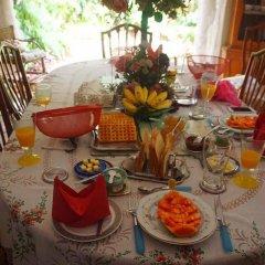 Отель Vista Garden Guest House питание фото 2