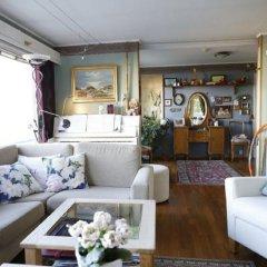 Отель Solferie Holiday Home Vardåsveien Кристиансанд комната для гостей фото 4