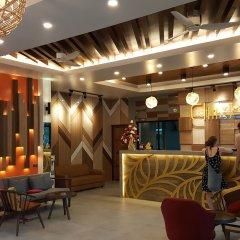 Отель Simple Life Cliff View Resort интерьер отеля фото 3