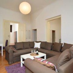 Апартаменты Mivos Prague Apartments комната для гостей фото 17