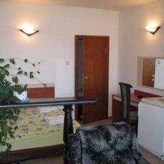 Отель Paradise Болгария, Равда - отзывы, цены и фото номеров - забронировать отель Paradise онлайн интерьер отеля