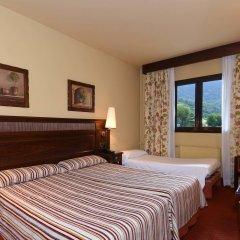 Отель RVHotels Tuca Испания, Вьельа Э Михаран - отзывы, цены и фото номеров - забронировать отель RVHotels Tuca онлайн комната для гостей фото 5