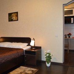 Гостиница Apart-Hotel Spasatel Brateevo в Москве отзывы, цены и фото номеров - забронировать гостиницу Apart-Hotel Spasatel Brateevo онлайн Москва комната для гостей фото 5