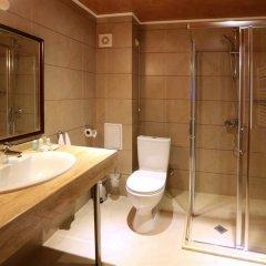 Royal Park Hotel ванная