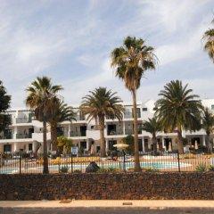 Отель Apartamentos Acuario Sol фото 2