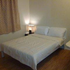 Отель Park Hill Hotel Филиппины, Лапу-Лапу - отзывы, цены и фото номеров - забронировать отель Park Hill Hotel онлайн комната для гостей фото 4