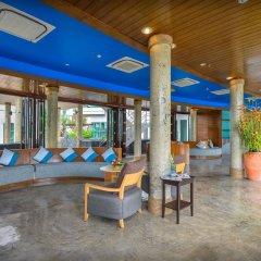 Отель Fishermen's Harbour Urban Resort гостиничный бар