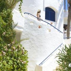 Отель Fiesta Beach Djerba - All Inclusive Тунис, Мидун - 2 отзыва об отеле, цены и фото номеров - забронировать отель Fiesta Beach Djerba - All Inclusive онлайн фото 13