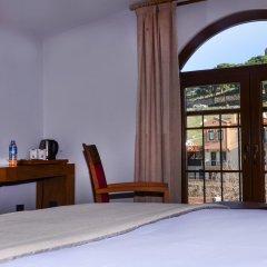 Bacacan Otel Турция, Айвалык - отзывы, цены и фото номеров - забронировать отель Bacacan Otel онлайн комната для гостей фото 4