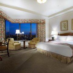 Отель Chinzanso Tokyo Япония, Токио - отзывы, цены и фото номеров - забронировать отель Chinzanso Tokyo онлайн комната для гостей фото 3