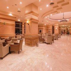 Отель Sindbad Club интерьер отеля фото 2