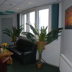 Отель Center Hotel Эстония, Таллин - - забронировать отель Center Hotel, цены и фото номеров интерьер отеля фото 2