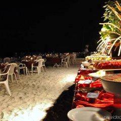 Отель Sun Aqua Vilu Reef