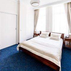 Hotel Boutique Brajt Вроцлав комната для гостей