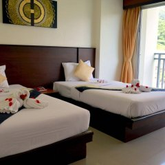 Отель Sharaya Residence Patong комната для гостей фото 2