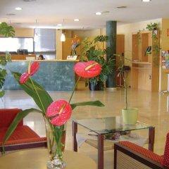 Отель Terrassa Park интерьер отеля фото 3