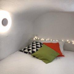Отель The Luna Suites Греция, Остров Санторини - отзывы, цены и фото номеров - забронировать отель The Luna Suites онлайн комната для гостей