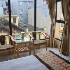 Sapa Snow Hotel комната для гостей фото 3
