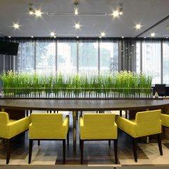 Отель Dormy Inn Premium Hakata Canal City Mae интерьер отеля фото 2