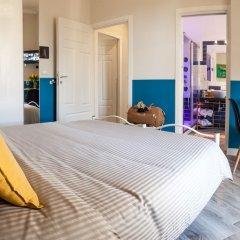 Отель Clodio10 Suite & Apartment Италия, Рим - отзывы, цены и фото номеров - забронировать отель Clodio10 Suite & Apartment онлайн фото 10