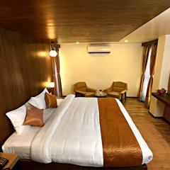 Отель The Milestone Hotel Непал, Катманду - отзывы, цены и фото номеров - забронировать отель The Milestone Hotel онлайн комната для гостей фото 2