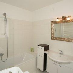 Отель Serviten Австрия, Вена - отзывы, цены и фото номеров - забронировать отель Serviten онлайн ванная