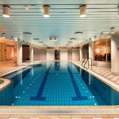Отель Norge By Scandic Берген бассейн