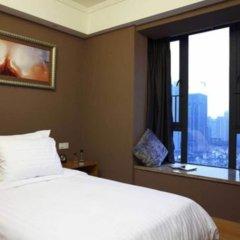 Отель Dan Executive Apartment Guangzhou Китай, Гуанчжоу - отзывы, цены и фото номеров - забронировать отель Dan Executive Apartment Guangzhou онлайн комната для гостей фото 3