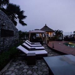 Отель Bon Voyage Нигерия, Лагос - отзывы, цены и фото номеров - забронировать отель Bon Voyage онлайн бассейн фото 2
