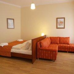 Апартаменты City Apartment Прага комната для гостей фото 4