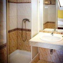 City Hotel Unio Будапешт ванная