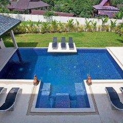 Отель Villa Yok Kiao бассейн фото 2