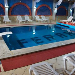 Отель ferrari Албания, Тирана - отзывы, цены и фото номеров - забронировать отель ferrari онлайн бассейн фото 2