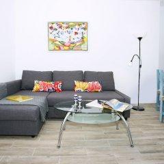 Отель Blue Toscana Pool & Center Apartment Испания, Торремолинос - отзывы, цены и фото номеров - забронировать отель Blue Toscana Pool & Center Apartment онлайн комната для гостей фото 3